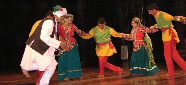 Uttarakhand Culture of Uttarakhand