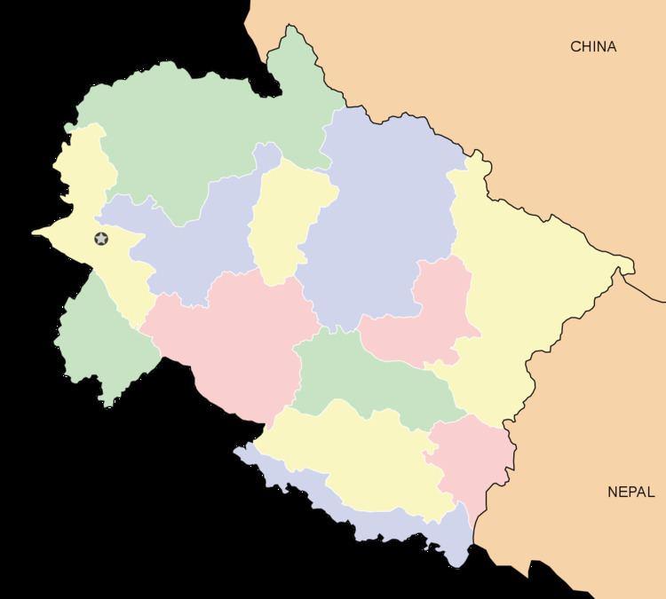Uttarakhand Interim Legislative Assembly