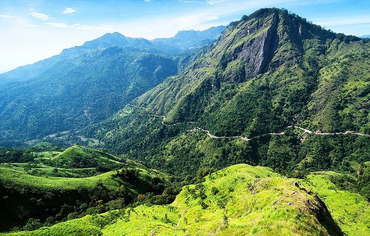 Uva Province in the past, History of Uva Province