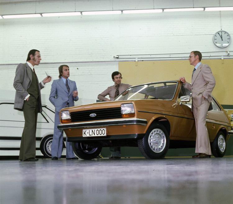 Uwe Bahnsen The Continental So Long Uwe Bahnsen Fiesta News Opel
