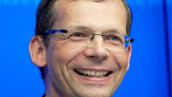 Uwe Corsepius Kanzleramt Uwe Corsepius wird Chef der Europaabteilung