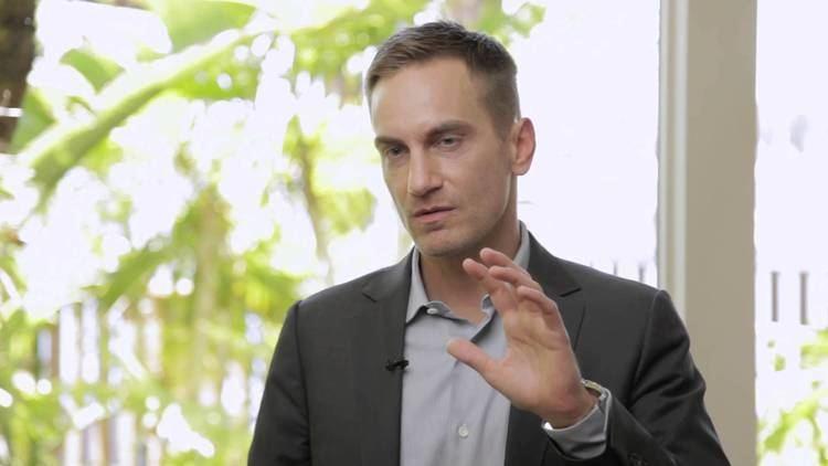 Uwe Dreher BMW is Uwe Dreher on the comprehensive innovations behind BMW i SB