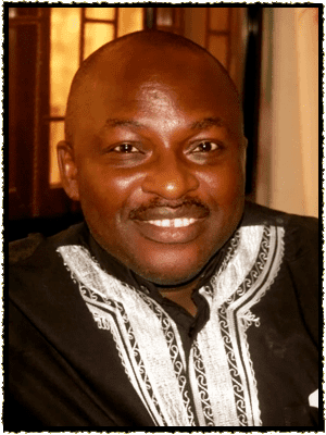 Uwem Akpan Biography of author Uwem Akpan author of Say Youre One of Them