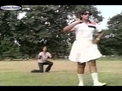 Uyirullavarai Usha Adi Ennadi from Uyirullavarai Usha YouTube