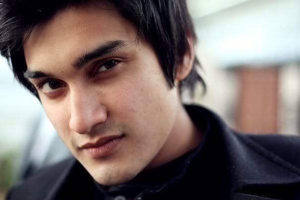 Uzair Jaswal Pakistani Singer Uzair Jaswal roped in to sing Tere Bin