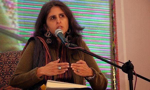 Uzma Aslam Khan Critics At Large Sensuous Glaciers and Imminent Violence Uzma