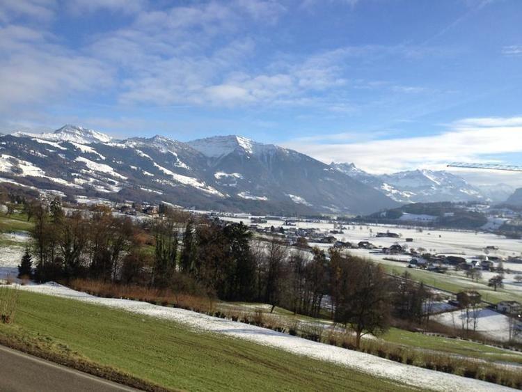 Uznach Beautiful Landscapes of Uznach