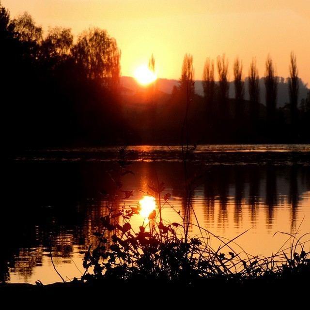 Uzwil Beautiful Landscapes of Uzwil