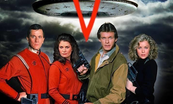 Image result for V (1983 miniseries)