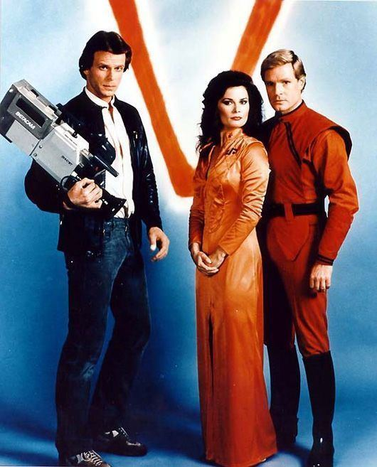 V (1984 TV series) 1000 images about V the original series and miniseriestotal fav