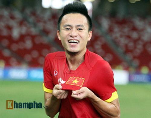 Võ Huy Toàn V Huy Ton v hnh trnh Vua ph li SEA Games 28