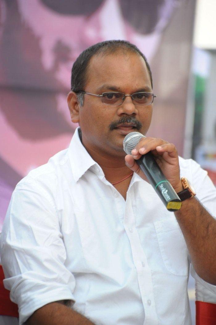 V. N. Aditya Picture 25740 V N Aditya Director Stills Mugguru Telugu Movie