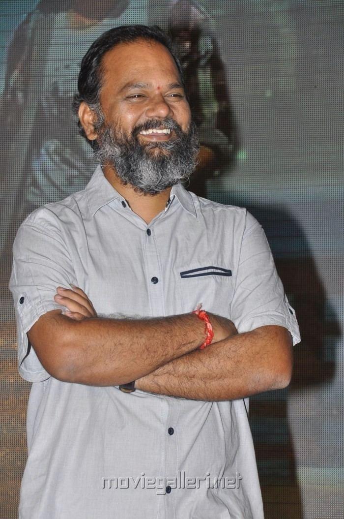 V. N. Aditya Picture 456525 Director VN Aditya at Park Movie Audio Release