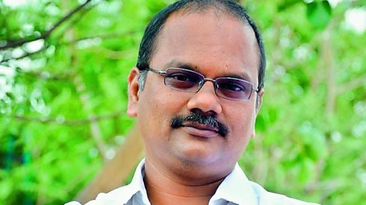 V. N. Aditya Has Aditya deserted his family