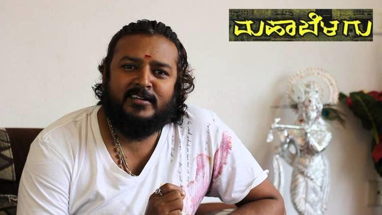 V. Nagendra Prasad Maha Belagu Talk By Kaviratna DrV Nagendra Prasad YouTube