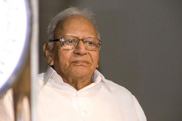V. R. Krishna Iyer Eminent jurist VR Krishna Iyer passes away