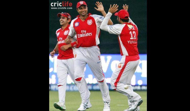 VRV Singh Latest News Photos Biography Stats Batting averages