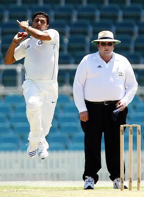 V R V Singh (Cricketer)