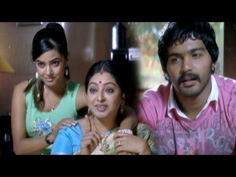 Vaana (film) movie scenes Meera Chopra Jaya Sudha Vinay Rai Comedy Scene Vaana Movie