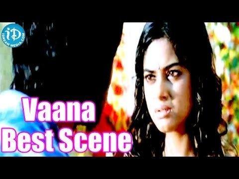 Vaana (film) movie scenes Vaana Movie Best Emotional Scene Vinay Rai Meera Chopra