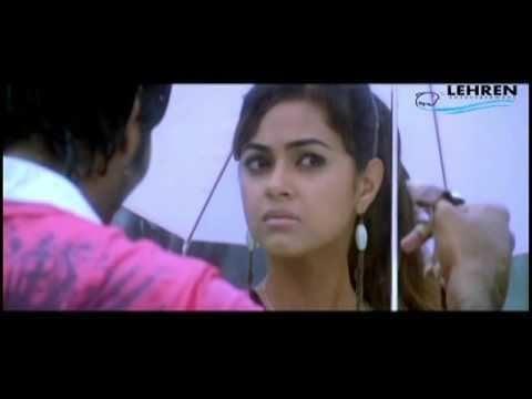 Vaana (film) movie scenes  Most Funniest Scene from Vaana Vinay flirts with MEERA Telugu Movie Scene