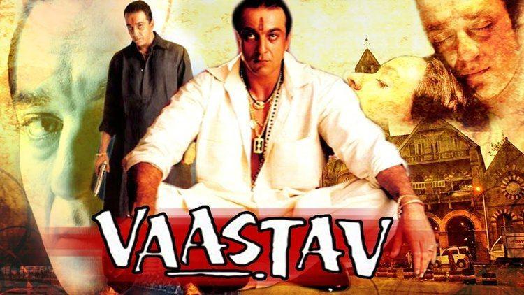 Vaastav: The Reality Vaastav 1999 Full Hindi Movie Sanjay Dutt Namrata Shirodkar