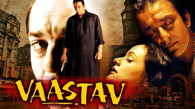 Vaastav: The Reality Vaastav The Reality 1999 Full Hindi Movie Sanjay Dutt Namrata