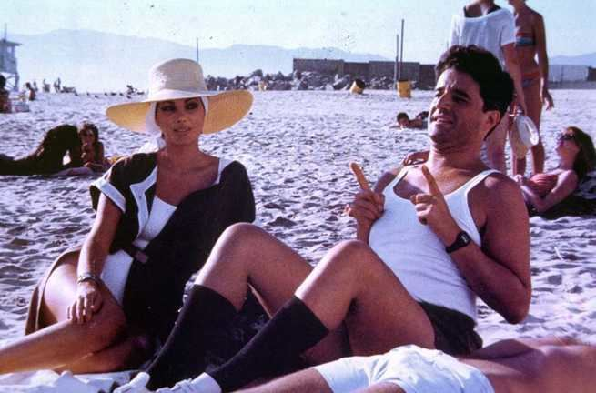 Vacanze in America Vacanze in America 1984 FilmTVit