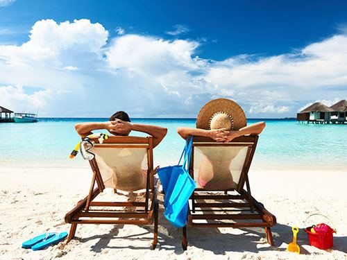 Vacation Vacation Planning Smart Money Management