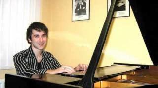 Vadim Chaimovich L v Beethoven Andante variations in C major by Vadim Chaimovich