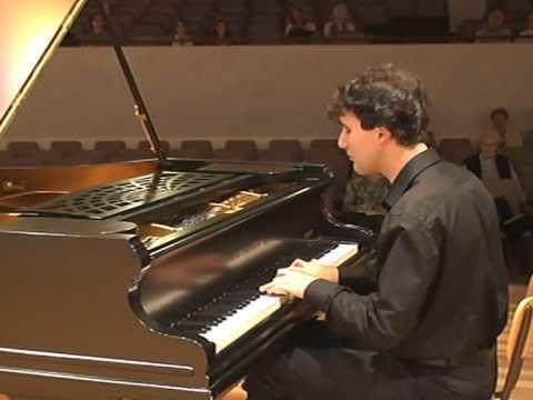 Vadim Chaimovich Joseph Haydn Piano Sonata no 46 in E major Hob XVI31 by Vadim