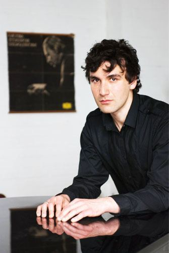 Vadim Chaimovich Vadim Chaimovich Pianist
