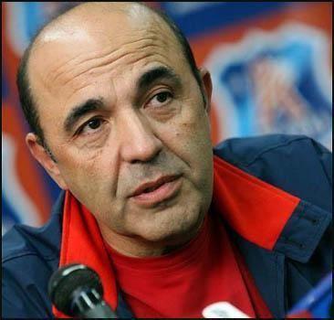 Vadim Rabinovich Photo of Vadim Rabinovich