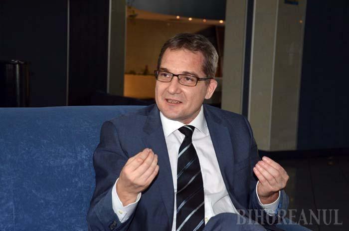 Vadim Smirnov Vadim Smirnov director general NIS Petrol Romania Nam venit