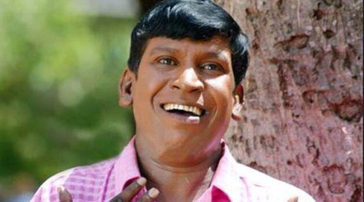 Vadivelu Vadivelu pulls off a tough fight sequence for 39Eli39 The