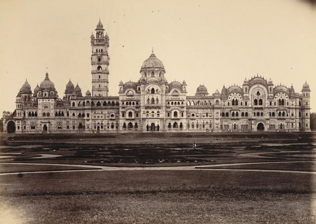 Vadodara in the past, History of Vadodara
