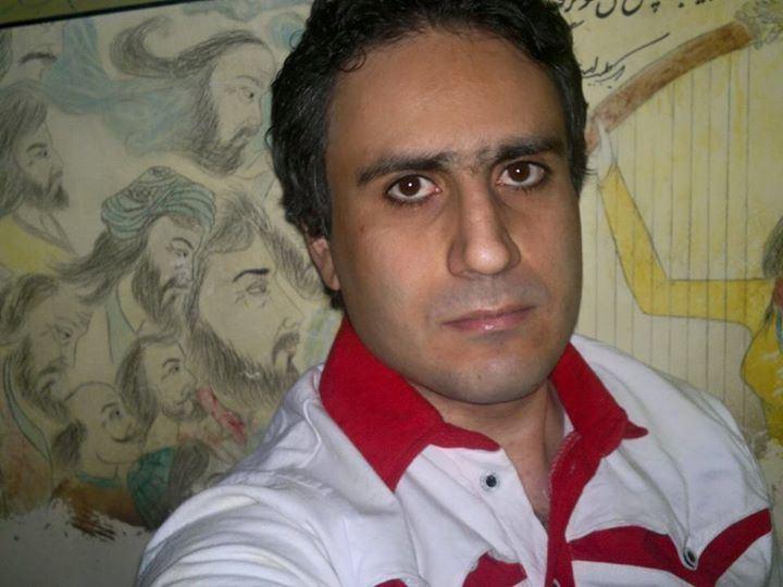 Vahid Asghari Vahid Asghari Journalism is not a Crime Supporting Journalists