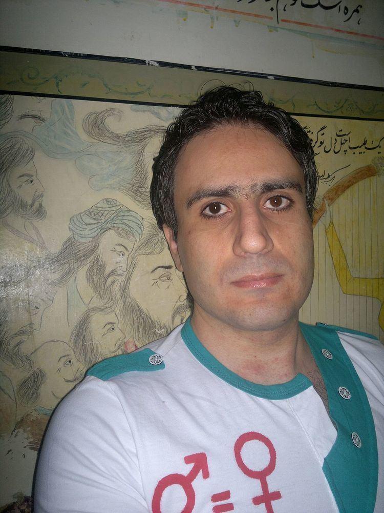 Vahid Asghari httpsuploadwikimediaorgwikipediacommonsthu