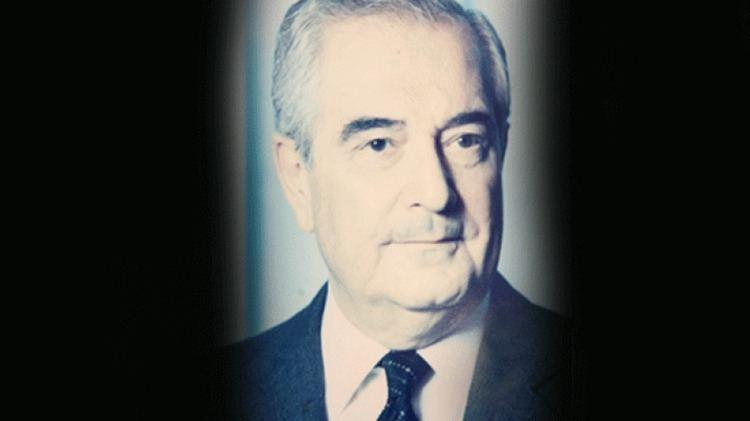 Vahit Melih Halefoğlu Eski Dileri Bakan Halefolu vefat etti Al Jazeera Turk