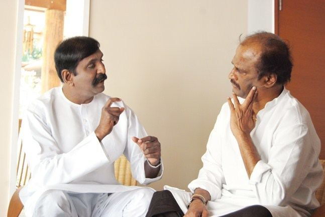 Vairamuthu Vairamuthu the gifted poet and lyricist