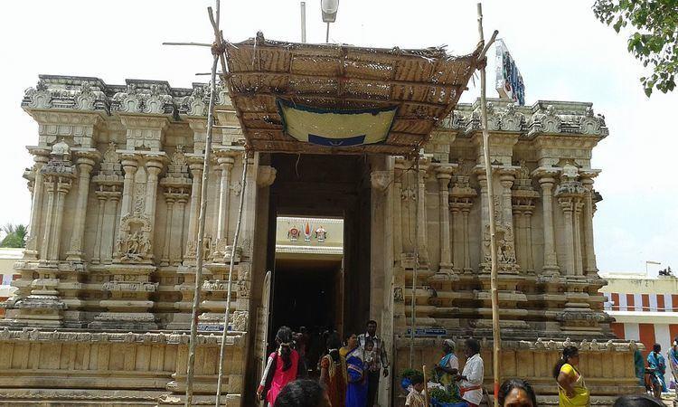 Vaithamanidhi Perumal Temple