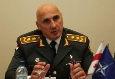 Vakhtang Kapanadze Tina Khidasheli will be a good Minister Vakhtang Kapanadze