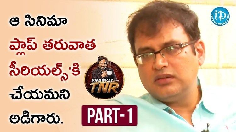 Vakkantham Vamsi Vakkantham Vamsi Exclusive Interview Part1 Frankly With TNR