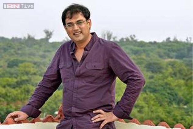 Vakkantham Vamsi Writer Vakkantham Vamsi keen to don director39s hat IBNLive