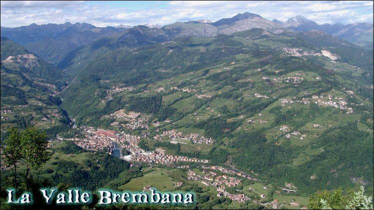 Val Brembana Manifestazioni in Valle Brembana