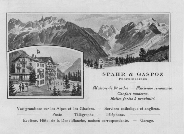 Valais in the past, History of Valais