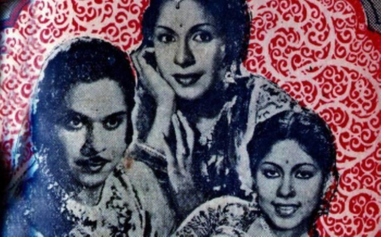 Valayapathi (1952) - The Hindu