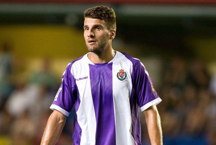 Valdet Rama Valdet Rama se estren como goleador en la Liga con un