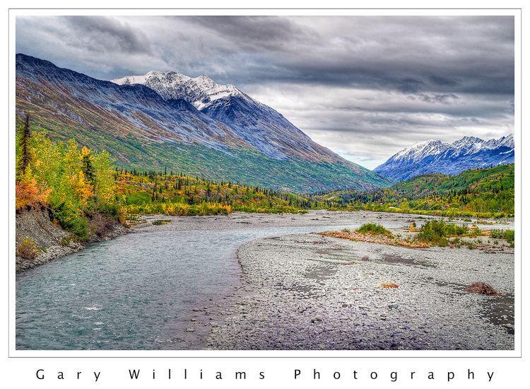 Valdez, Alaska Beautiful Landscapes of Valdez, Alaska