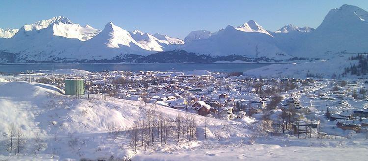 Valdez, Alaska Culture of Valdez, Alaska